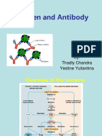 Antibody+and+Antigen