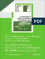 Dependencia Politico Economica