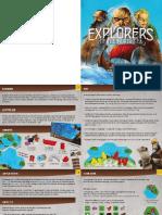 Explorers Rulebook - Web Ver2
