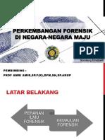 makalah forensik