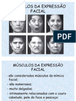 Musculos Da Expressao Facial