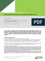 IT - Posición Motores Eléctricos