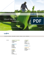 Syngenta Guidelines