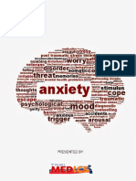 Anxiety disorder eBook
