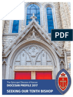 Diocese of Kansas Profile 2017-11-20