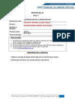 Practica Metodologia de La Investigacion