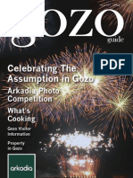 Your Gozo Guide Issue 10