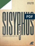 Sisyphus – Journal of Education | Vol 5, Issue 3