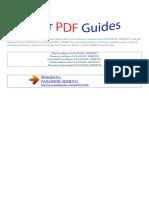 Ghid de Utilizare PANASONIC SDZB2512 1