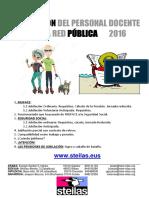 Jubilación Castellano 2016 ENERO