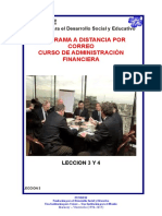 LECCION 3 Y 4 ADMINISTRACION FINANCIERA.doc