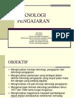 14989824-TEKNOLOGI-PENGAJARAN.ppt