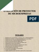 Micro Empres as 1