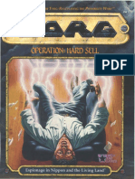 Torg - Operation - Hard Sell