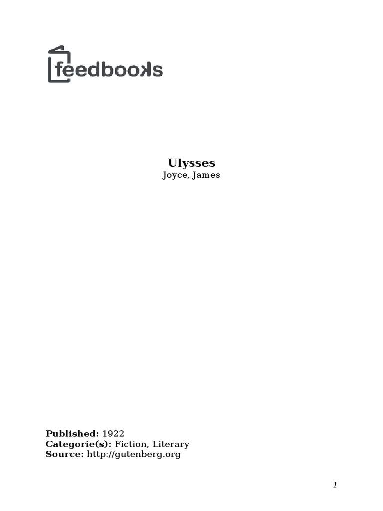 James+Joyce+-+Ulysses.pdf   James Joyce   A Portrait Of The Artist As A  Young Man 3fa52c3e13b