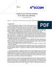 [CROATIA] Complete Francis Turbine Simulation for Whole Range of Discharge.pdf