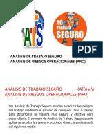ATS Analisis Trabajo Seguro Aplicacion