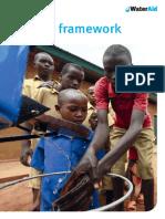 Hygiene Framework