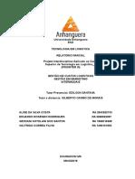 Prointer 3 Relatorio Parcial Intermodais