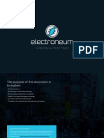 Overview White Paper Electroneum