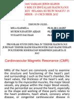 Congenital Heart Disease (Chd)