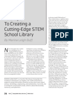 STEM School Libraries