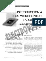 Micro Control Adores
