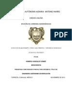 ECUACIONDEABATIMIENTO,CURVACARACTERISTICAYEFICIENCIAHIDRAULICA