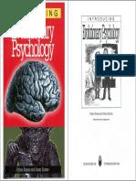 Dylan Evans- Evolutionary Psychology