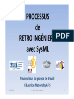 3773 Demarche de Retro Ingenierie Avec Sysml Version Finale 0