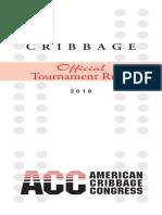 Acc Rulebook 2016