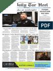 The Daily Tar Heel for Nov. 20, 2017