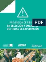 Manual Agroindustria Empaque y Embalaje