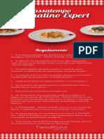 TOMATINO Passatempo Tomatino Expert Nov17