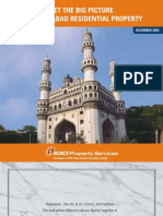 Hyderabad December Report-ICICI Properties