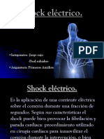 Shock Electrico