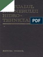 223088823 Manualul Inginerului Hidrotehnician Vol 1