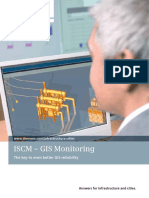 ISCM GIS Monitoring Even Better
