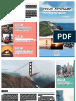 Golden Gate Travel