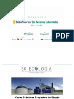 10- Proyectos de biog+ís (Felipe Kaiser- SK Ecolog+¡a)