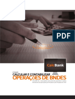 eBook Calculo BNDES