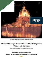 Khwaja Ghareeb Nawaz Rahmatullah Alayh SP