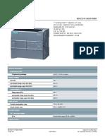 DatasheetService Cpu 6es7214 1ae30 0xb0