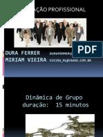 Etica & Relacionamento Dentro Da Organização Slide Final