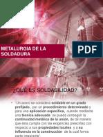 Metalurgica de La Soldadura