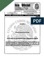 NTC_DisenoSismico en Baja California