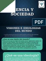 Unidad III Ciencia y Sociedad Epistemologia Exposicion