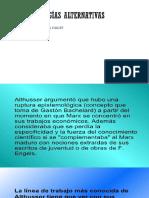 Epistemología Anarquica de Paul Feyerabend Clse Ix y x
