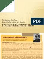 Epistemología Pospoperiana Vii