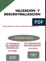 Regionalizacion y Descentralizacion.35